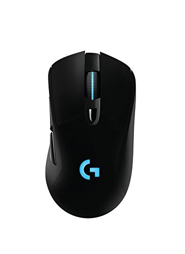 Logitech G403 Prodigy Wireless Gaming Maus