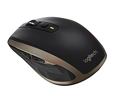 Logitech MX Anywhere 2 Bluetooth Maus