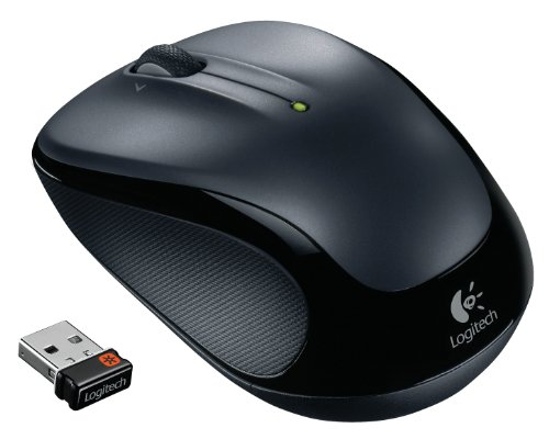 Logitech M325 kabellose Maus